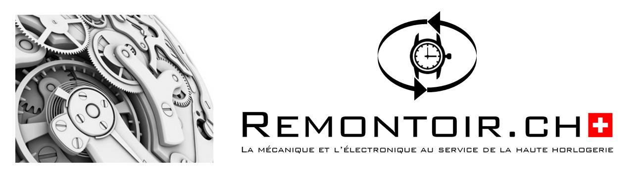 Remontoir.ch personnalisable